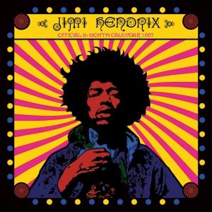 Jim Hendrix poster