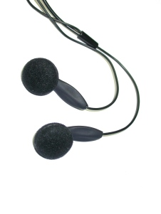 iPod Earbuds